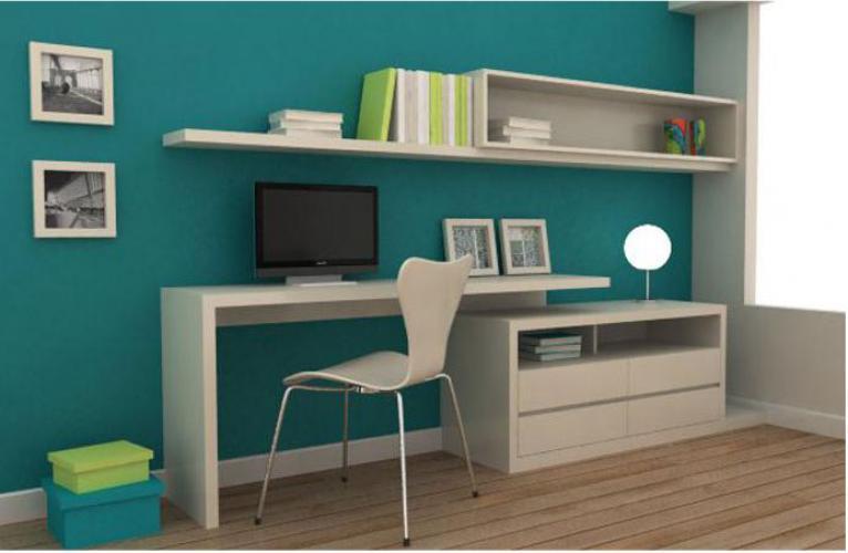 Jr muebles juveniles click sobre la imagen para for Muebles escritorios juveniles